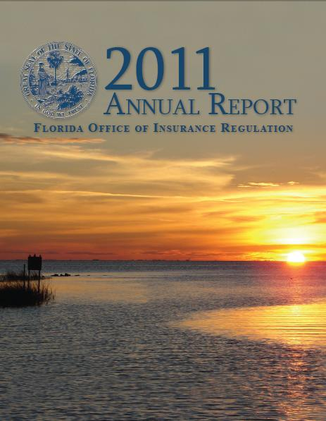 2011 Annual Report Image